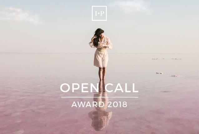 The Open Call Photography Award