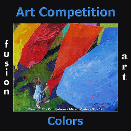 3rd Annual Colors Art Competition