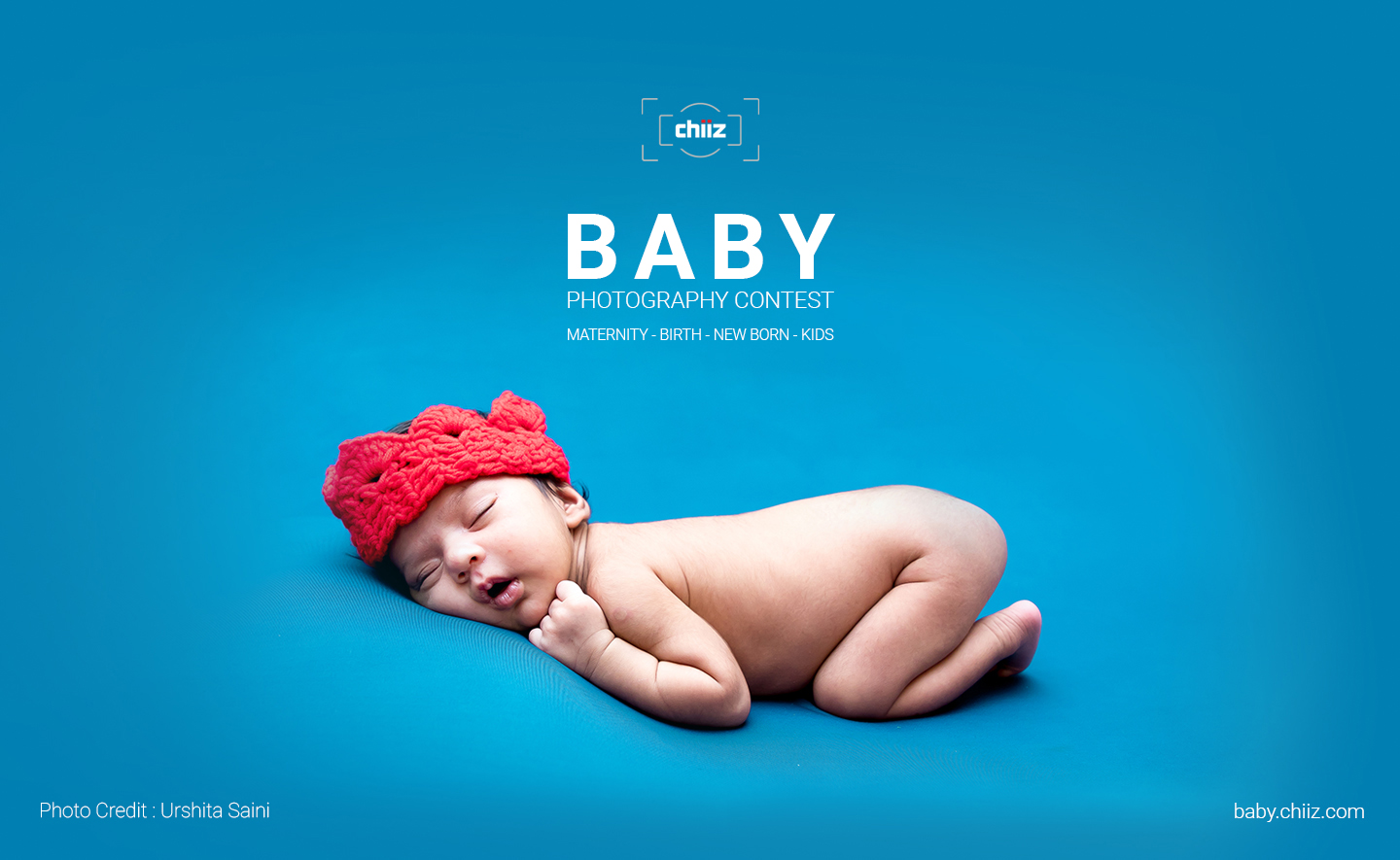 Baby Photography Contest