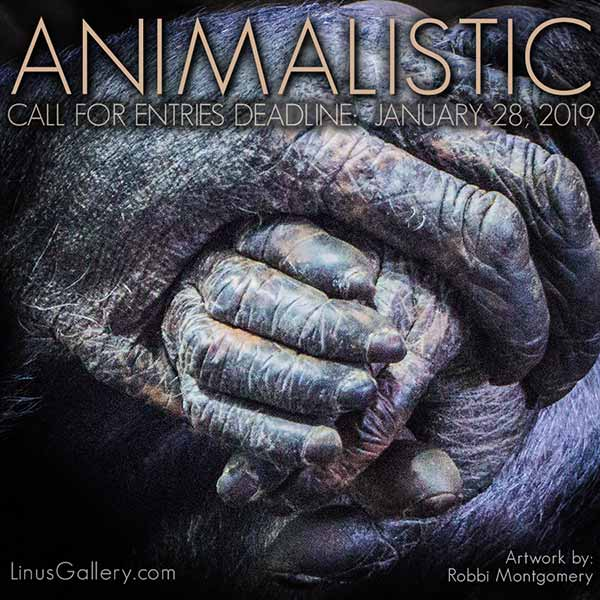 Animalistic Call for Artists