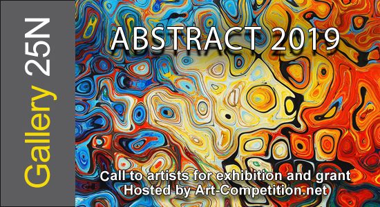 ART CALL TO ARTISTS AND PHOTOGRAPHERS – ABSTRACT 2019