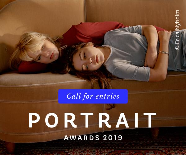 LensCulture Portrait Awards 2019