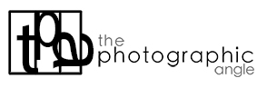 The Photographic Angle – The World at your Feet