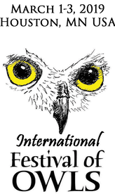 International Festival of Owls Photography Contest