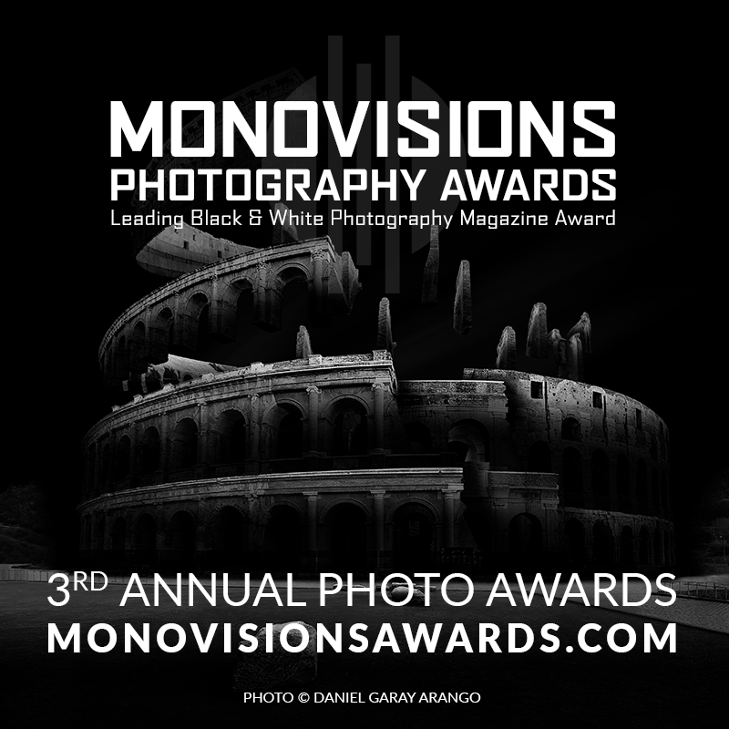 MonoVisions Photo Awards 2019