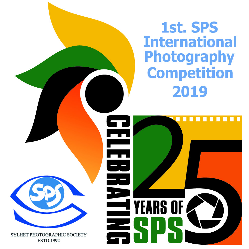 1st. SPS International Photography Competition 2019
