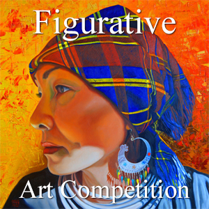 """9th Annual """"Figurative"""" Online Art Competition"""