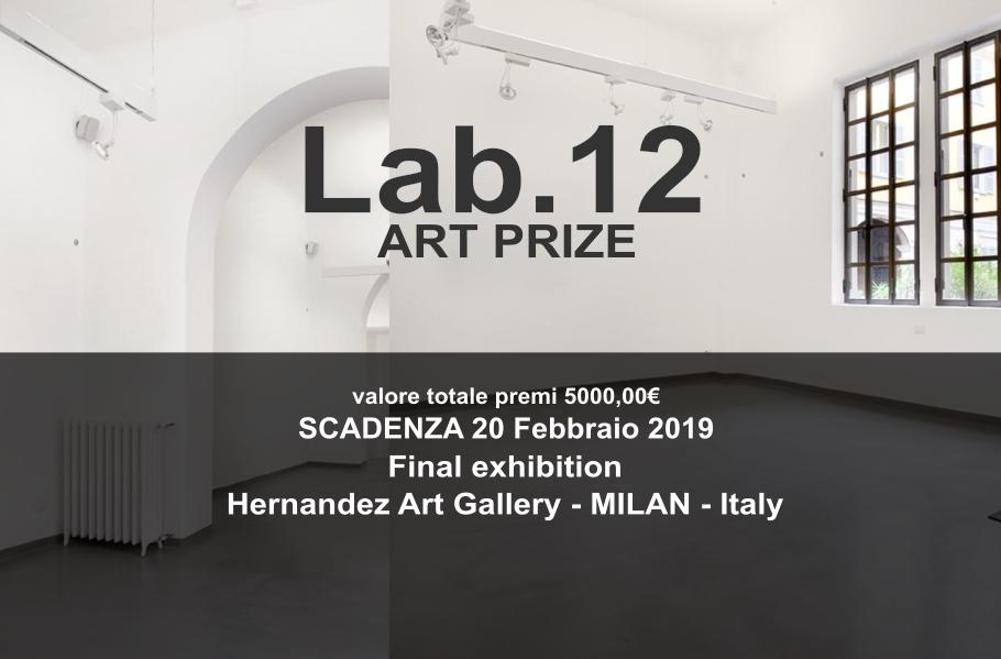 Lab.12 contest