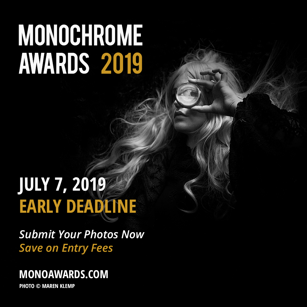 2019 Monochrome Awards