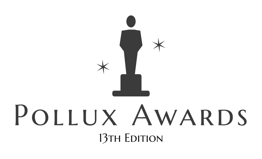 13th Pollux Award