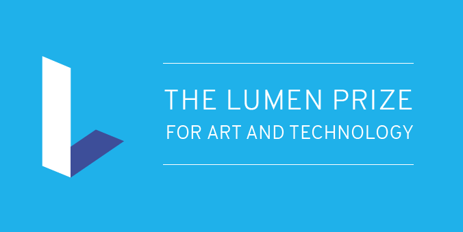 The Lumen Prize for Art and Technology