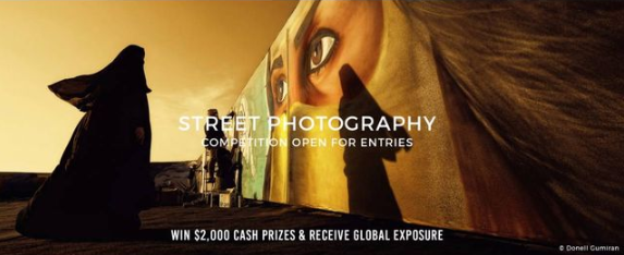 Street Photography Award