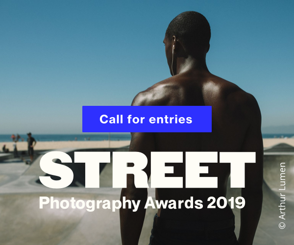 2019 LensCulture Street Photography Awards