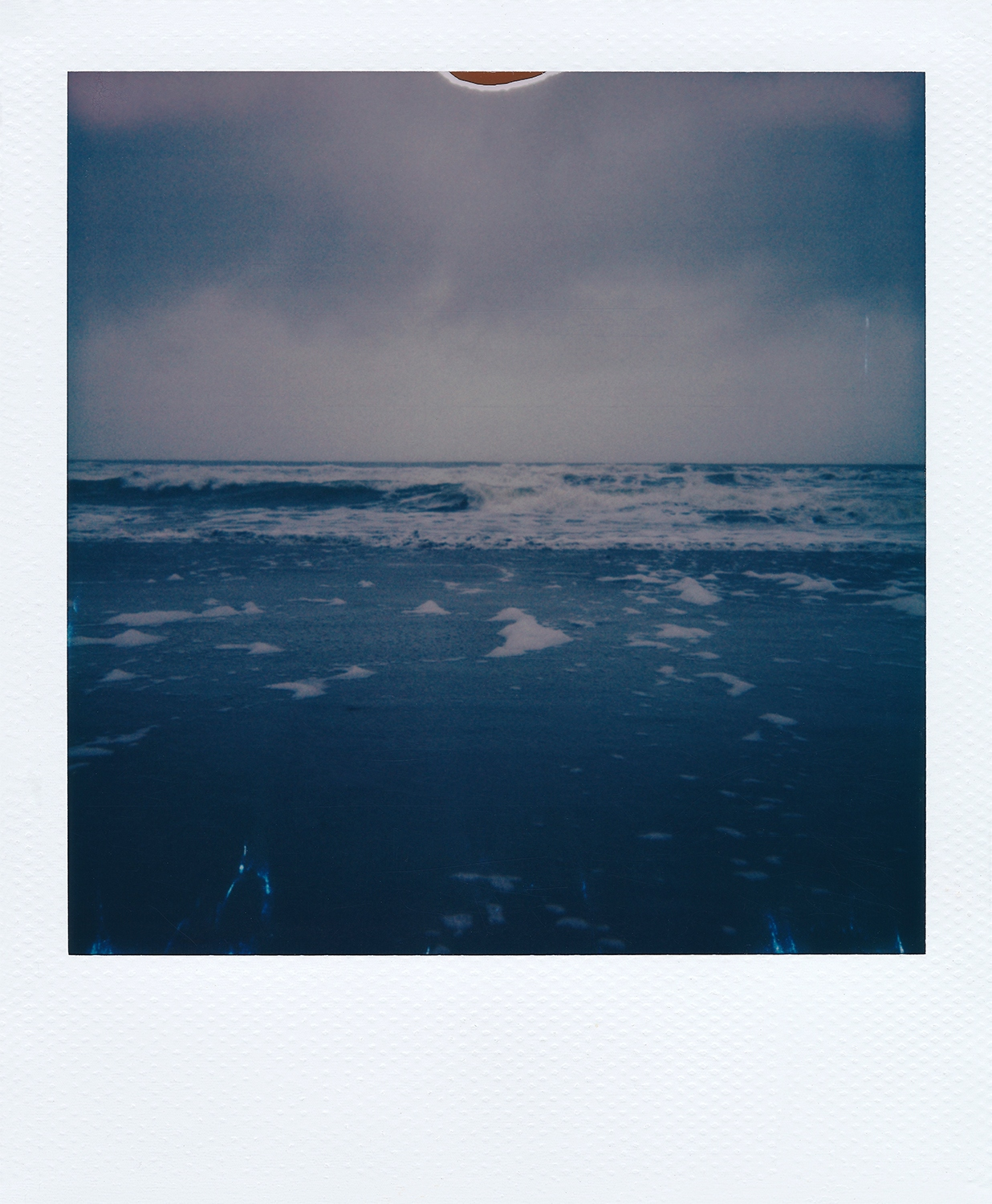 'Lost at Sea' curated by Michael Behlen (Founder of Analog Forever Magazine)
