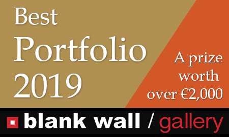 Best Portfolio 2019 by Blank Wall Gallery