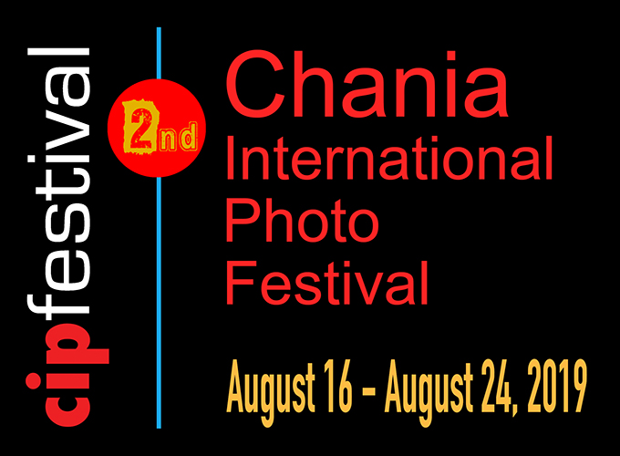 2nd Chania International Photo Festival