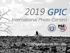 2019 GPIC International Photo Contest