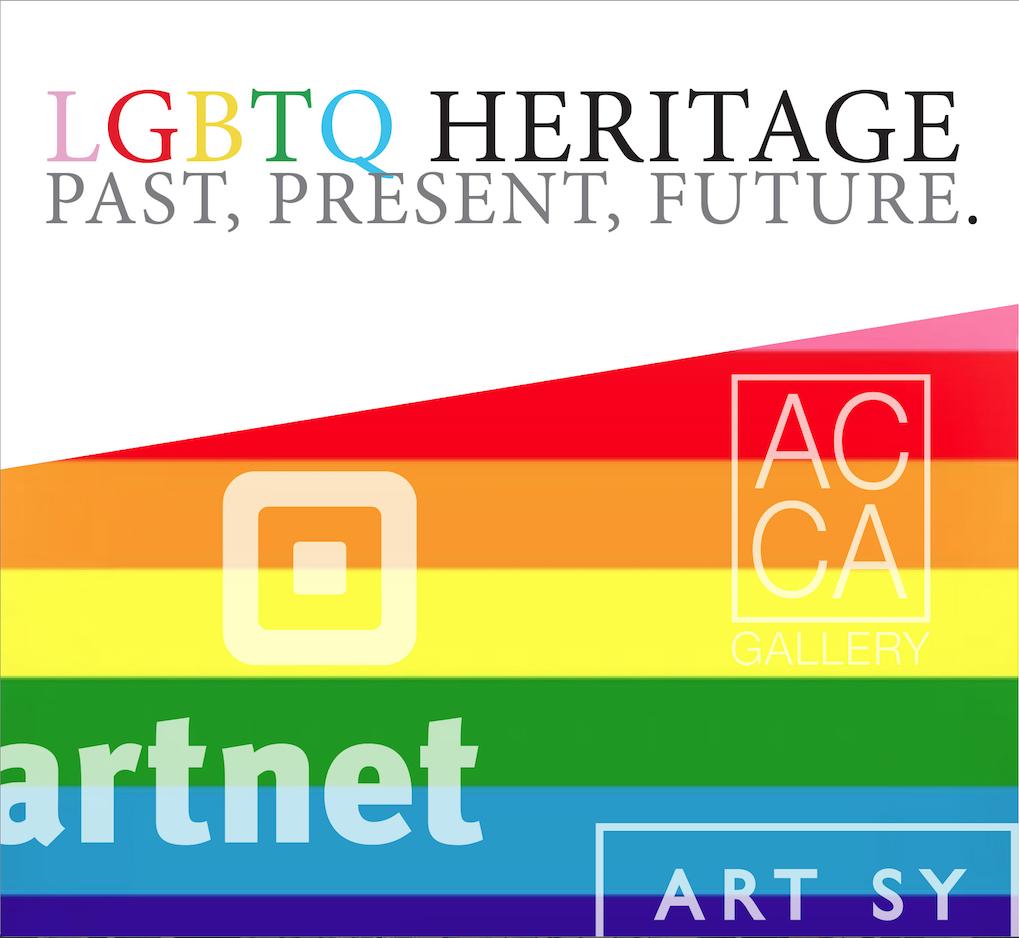 LGBTQ HERITAGE Past, Present, Future