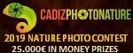 Cadiz Photo Contest - Nature'