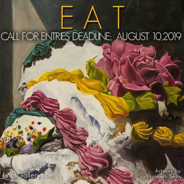 EAT Art Call