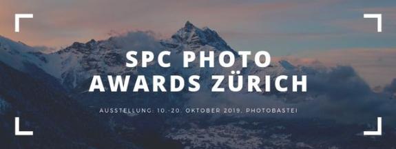 Swiss Photo Club Awards: ZURICH 2019