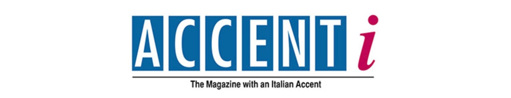 2019 Accenti Magazine Photo Contest