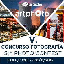 V Arteche Photo Contest – artPhoto