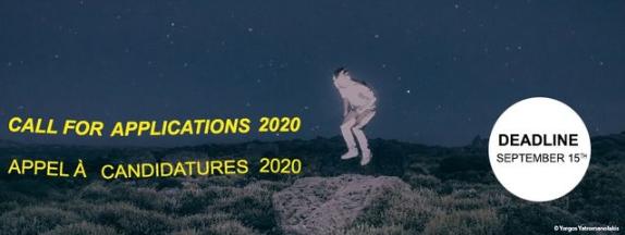 Circulation(s) Festival 2020