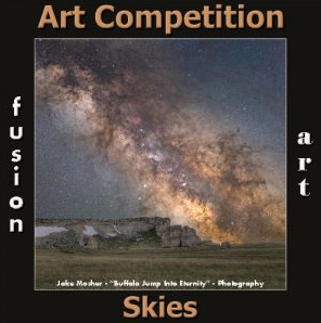 3rd Annual Skies Art Competition