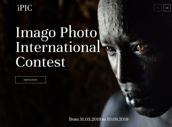 Imago Photo Contest 2019