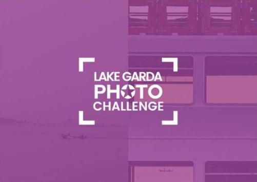 Lake Garda Photo Challenge