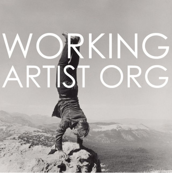 Working Artist Photography Award