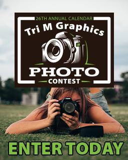 26th Annual Photo Calendar Contest