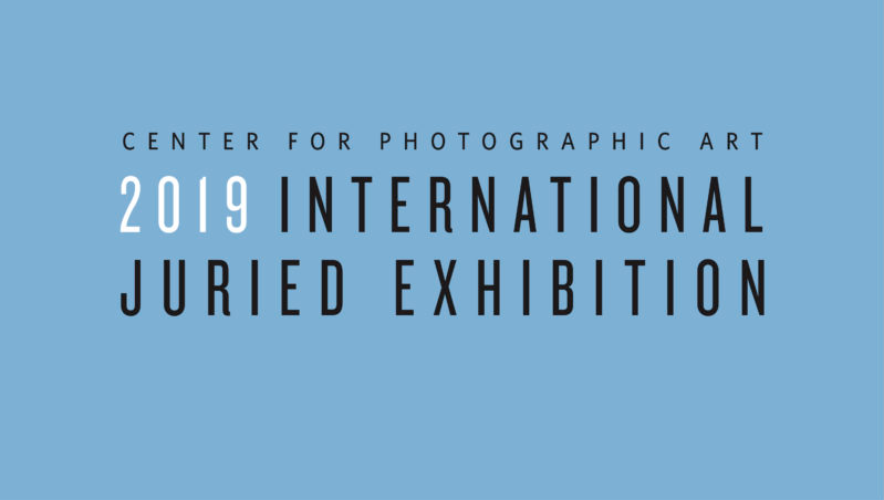 2019 CPA International Juried Exhibition