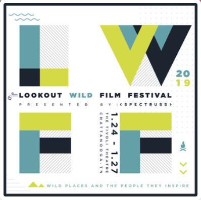 Lookout Wild Film and Photography Festival 2019