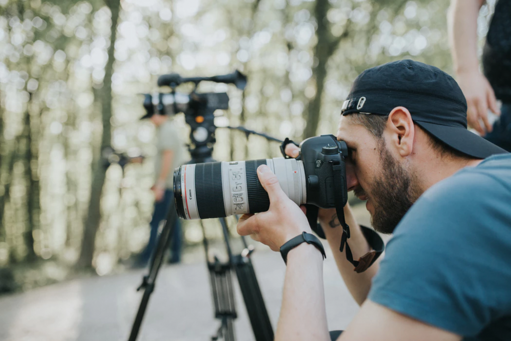 Best Photography Jobs: Where to Find the Best Photographer Jobs