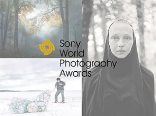 Sony World Photography Awards – Open