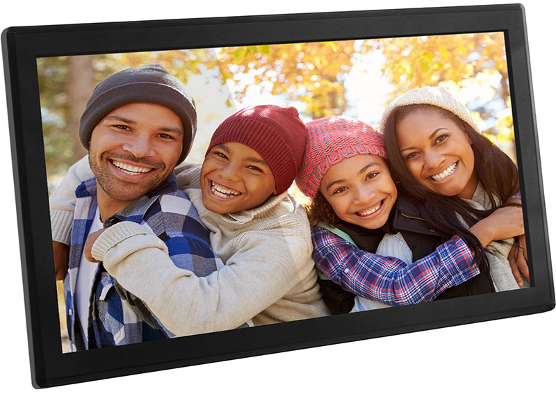 Top 5 Best Digital Photo Frames