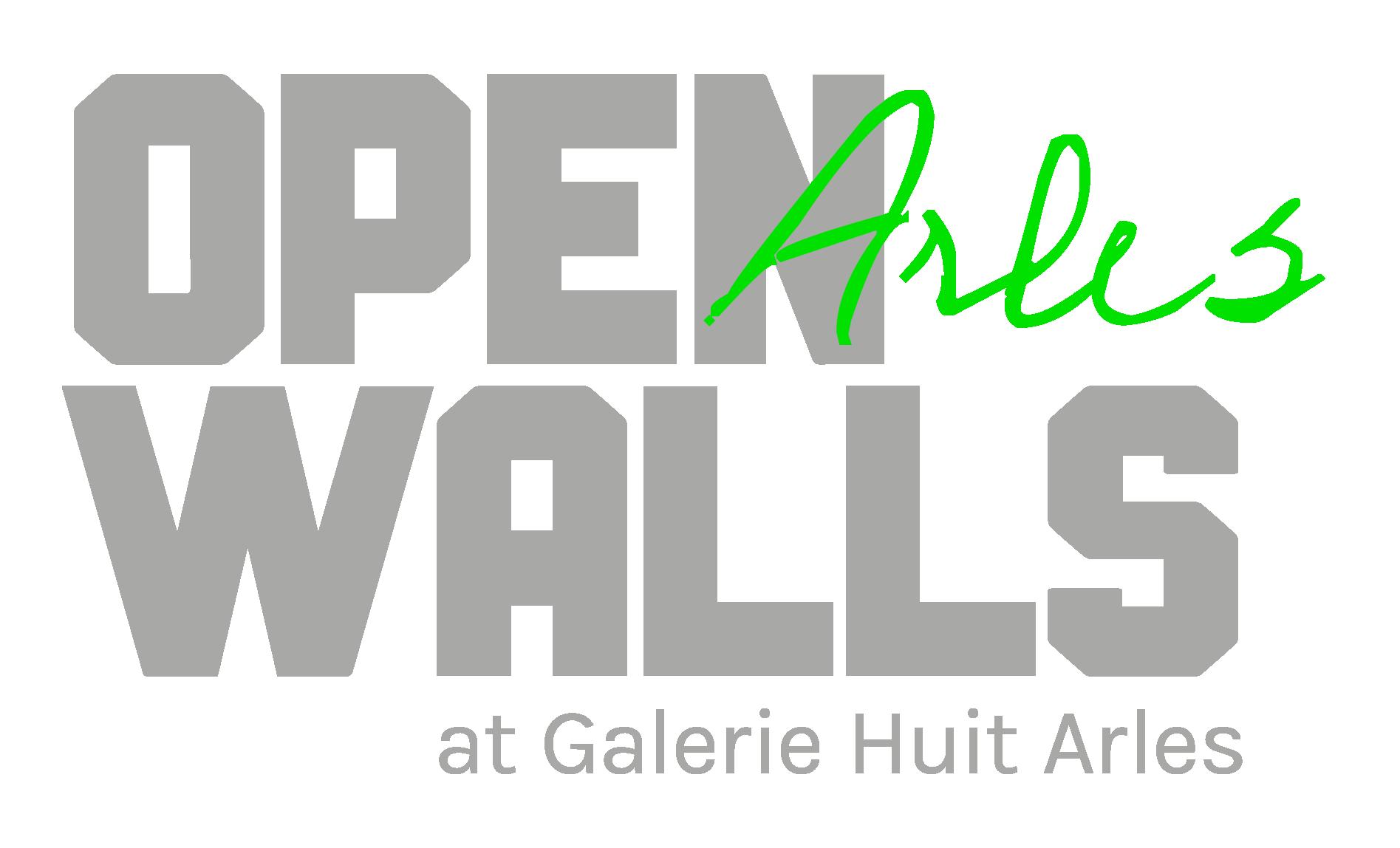 OpenWalls Arles 2020: Daily Life
