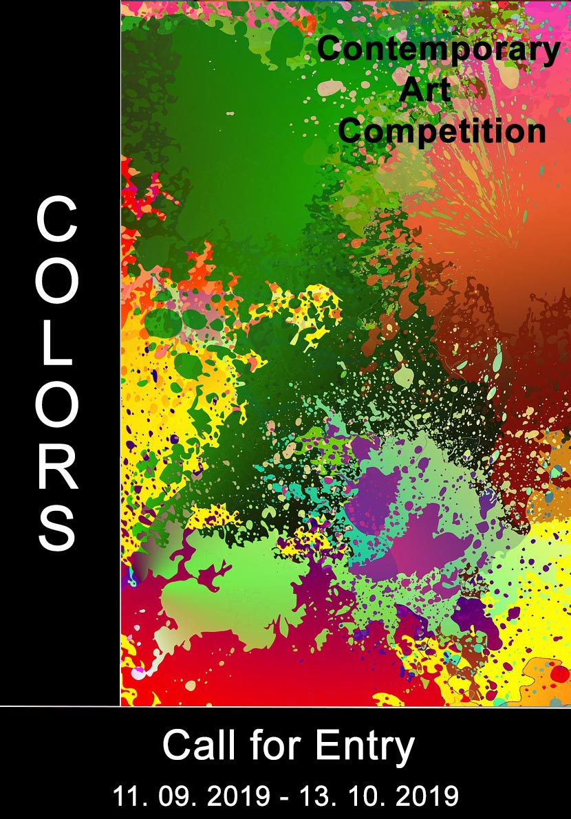 "International Art Competition ""Colors"""