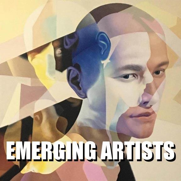 Emerging Artists 2020