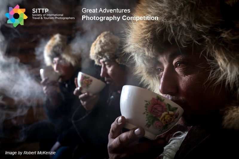 Great Adventures Photography Competition