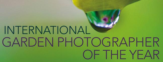 IGPOTY 13 – INTERNATIONAL GARDEN PHOTOGRAPHER OF THE YEAR 2019