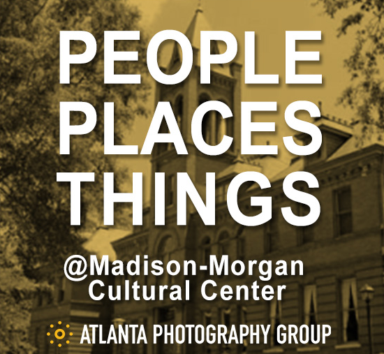 Call For Entry: People, Places, Things
