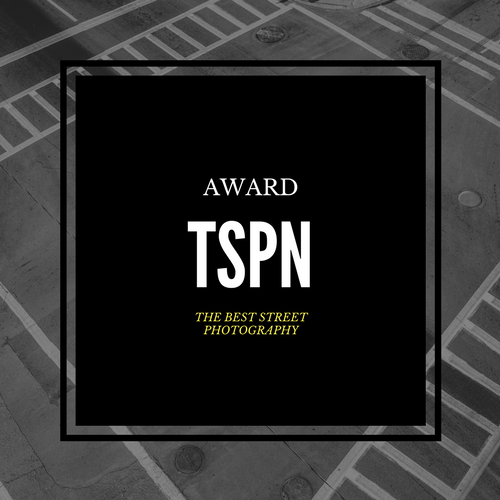 TSPN AWARD 2019 SERIES CONTEST