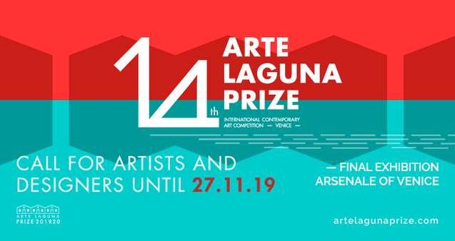 Arte Laguna Prize 2019