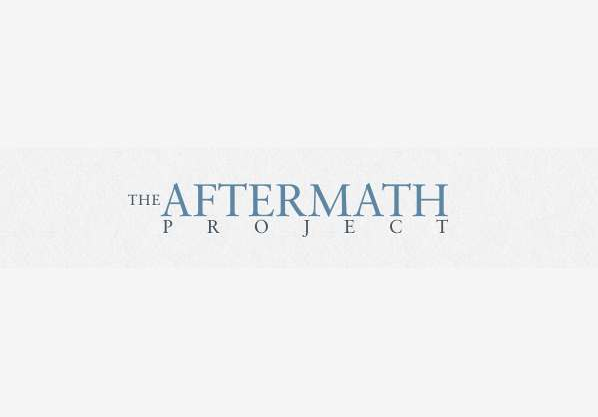 The Aftermath Project Grant 2020