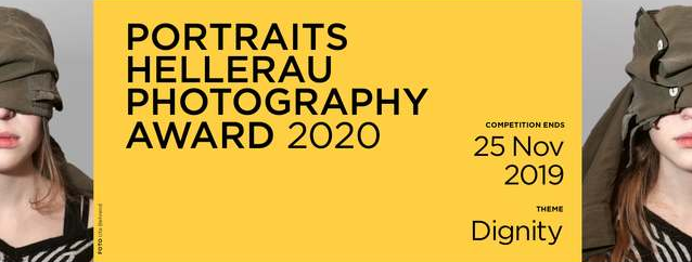 Hellerau Photography Award 2019