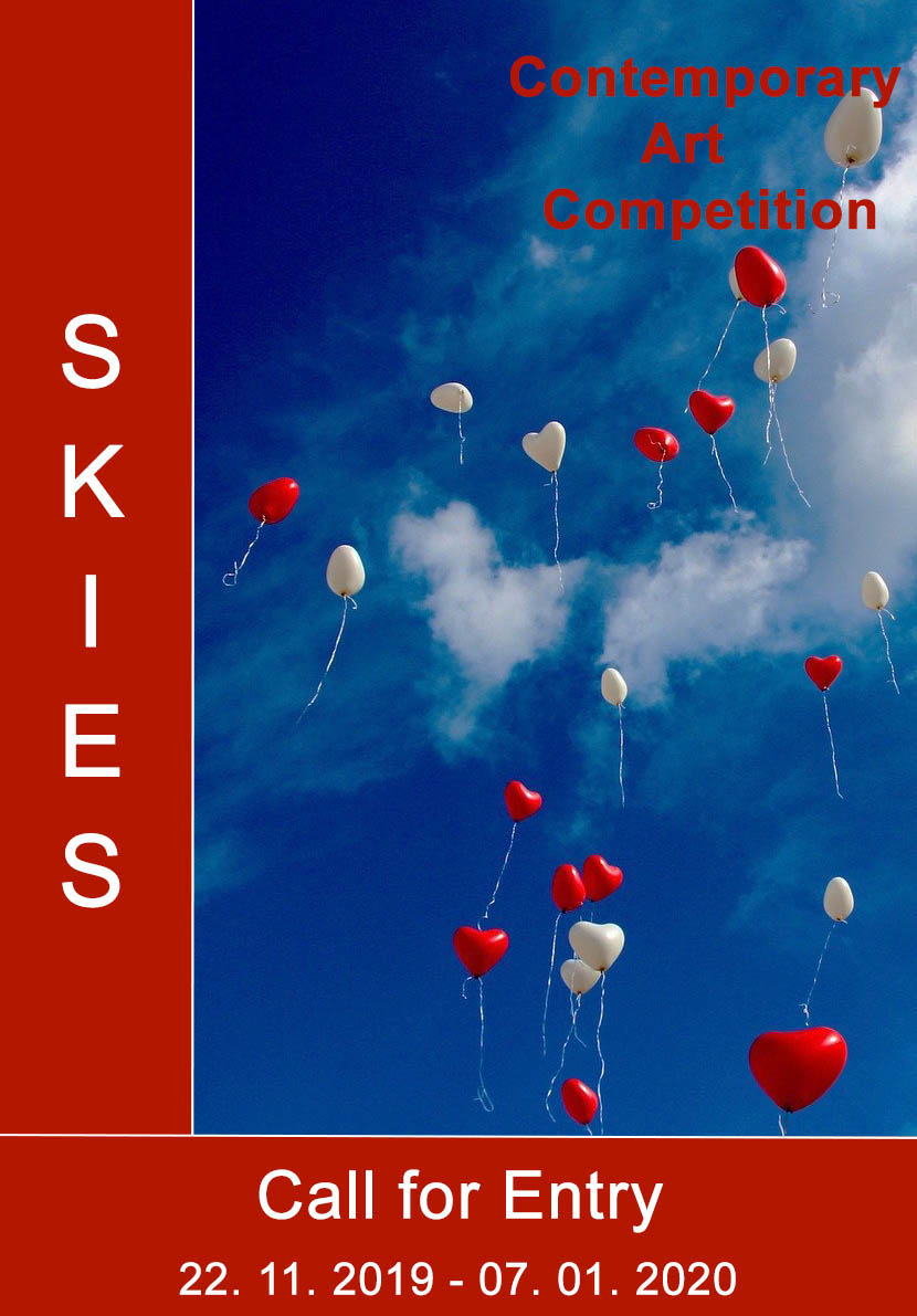 "International Art Competition ""Skies"""