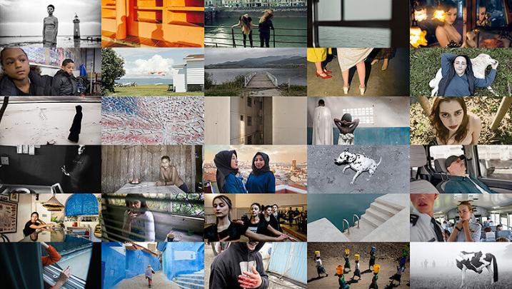 30 under 30 – Women Photographers